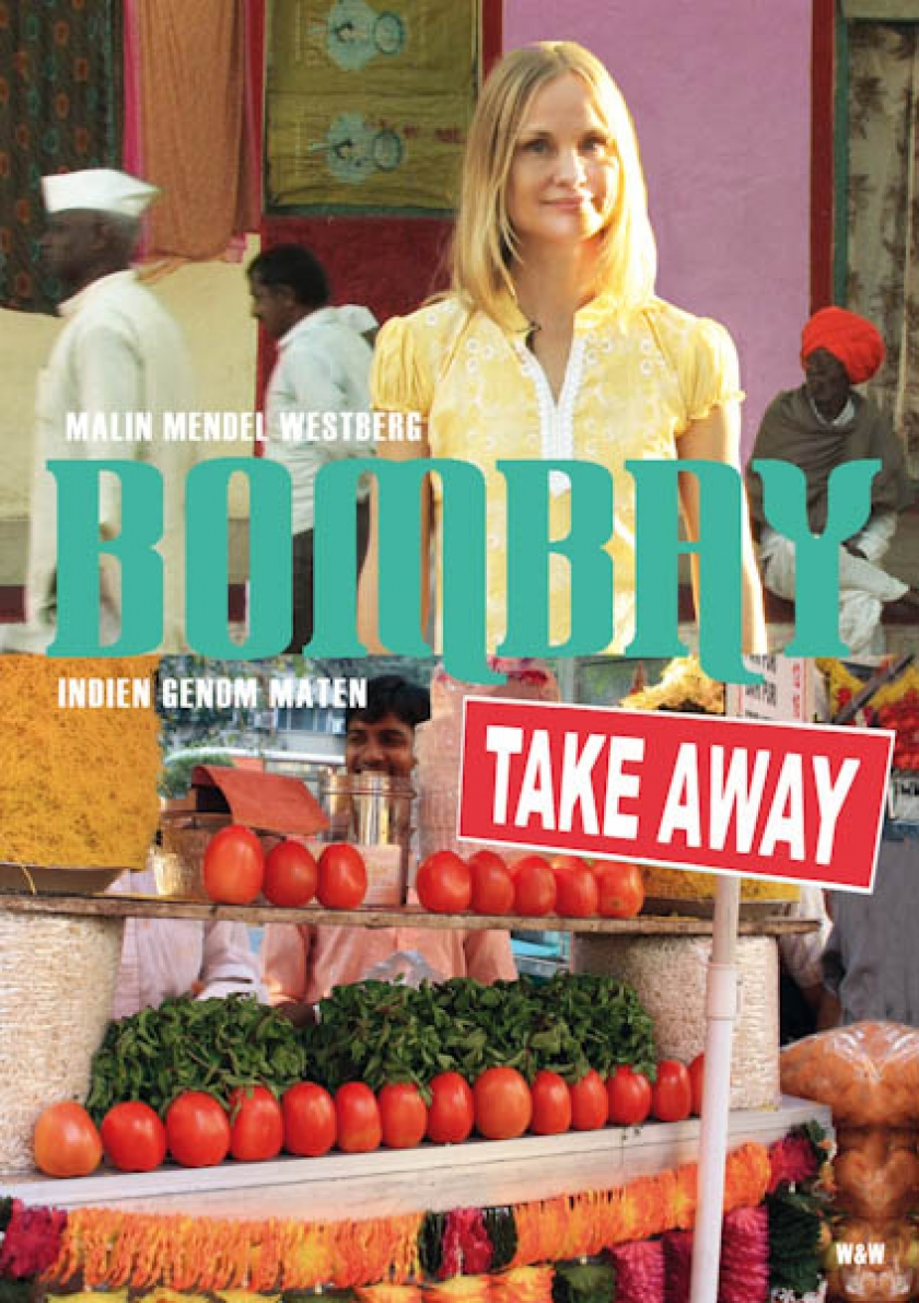 Kokboksrecension - Bombay Takeaway